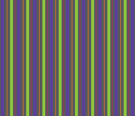Gamer Stripe 2 fabric by modgeek on Spoonflower - custom fabric