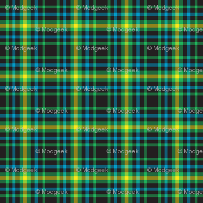 Gamer Plaid 3