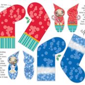 Imp-y Christmas