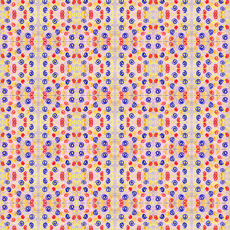 Virer fabric by angelgreen on Spoonflower - custom fabric