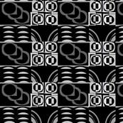 0-geom_107_ black and white geometric