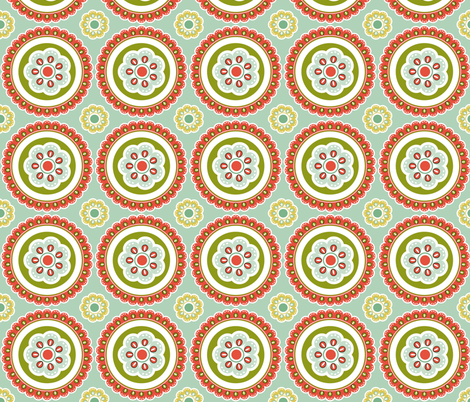 1 fabric by eedeedesignstudios on Spoonflower - custom fabric