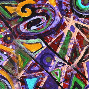 Fragments_Fabric