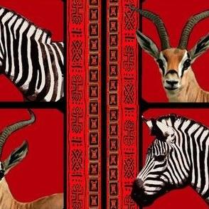 African Savanah
