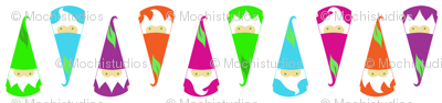 Gnome Parade
