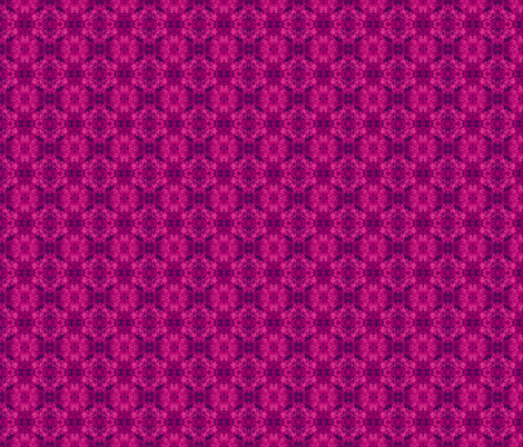 fuchsia and purple_swirl medallion_4_Picnik_collage-ch fabric by khowardquilts on Spoonflower - custom fabric