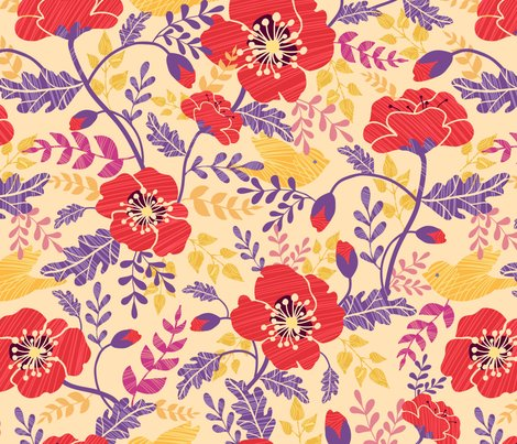 Rrrpoppies_textured_seamless_pattern_stock_big_adjusted_shop_preview