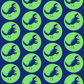 Dino Circle
