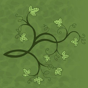 Leafy I