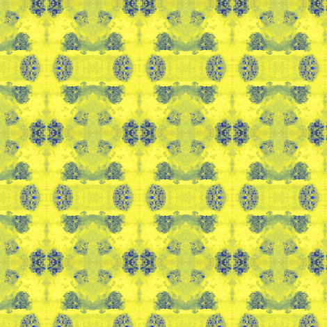 Flamboyer	                                fabric by angelgreen on Spoonflower - custom fabric