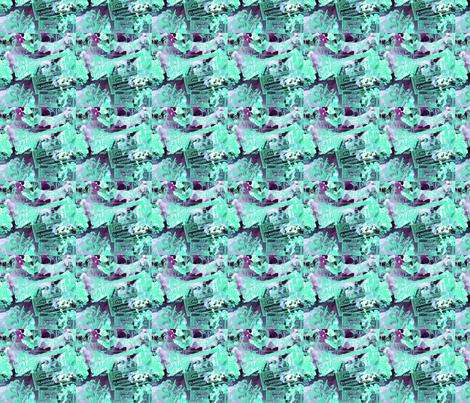 bulb knowledge fabric by zega on Spoonflower - custom fabric