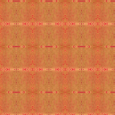 Goldie fabric by angelgreen on Spoonflower - custom fabric