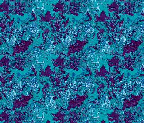12 colors blue and purple_swirl_4_Picnik_collage-ch-ch fabric by khowardquilts on Spoonflower - custom fabric
