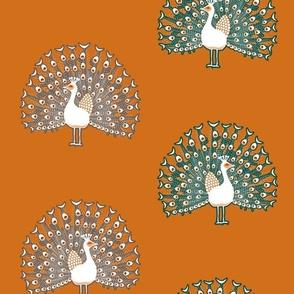 peacockmulti