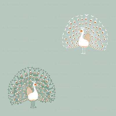 peacockgray