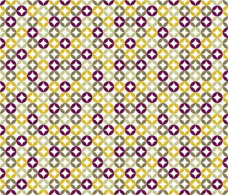 Soft circles-mustard fabric by newmom on Spoonflower - custom fabric