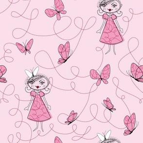 letterschming pink