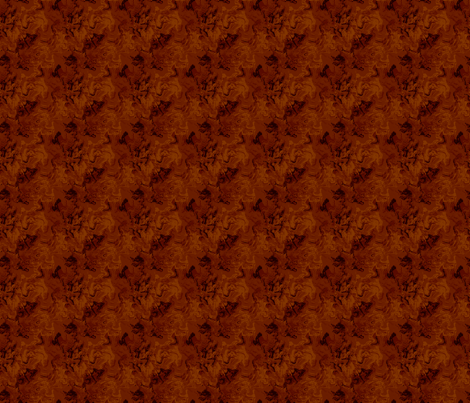 Dark sepia_swirl_4 4 color nc red Picnik_collage-ch-ed fabric by khowardquilts on Spoonflower - custom fabric