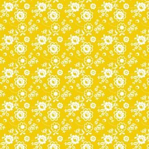 Fleur Yellow