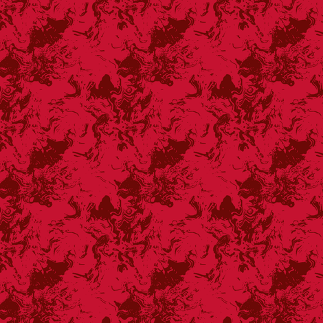 2 color edit red_swirl_4_Picnik_collage-ch-ch fabric by khowardquilts on Spoonflower - custom fabric