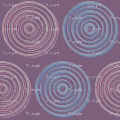 Supersonic (Purple)