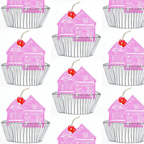 Home Cupcake Indulgence