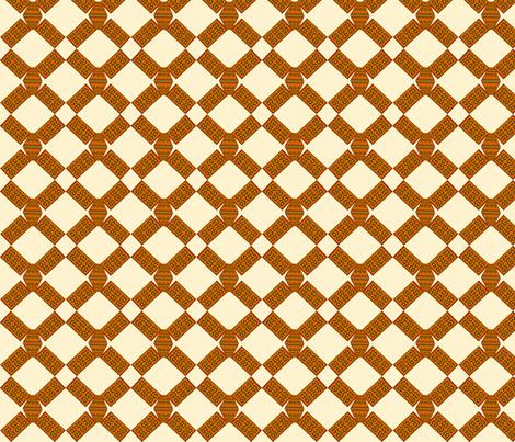 Gumwrapperchain4 fabric by timberbells on Spoonflower - custom fabric