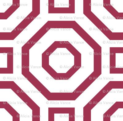 Geometry Pink