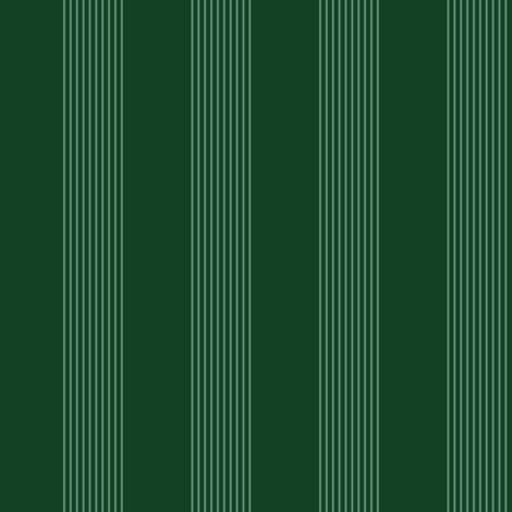 Chalkboard stripe fabric by weavingmajor on Spoonflower - custom fabric