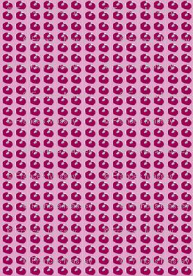pinkstripeprint