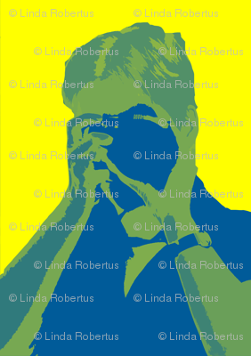 Linda Warhol 1