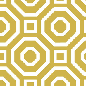 Geometry Gold