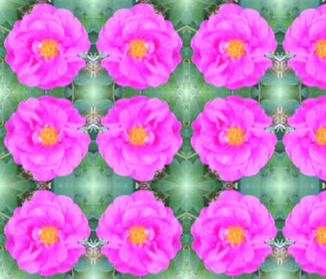 wild_rose_mat_011-ed fabric by khowardquilts on Spoonflower - custom fabric