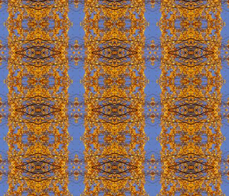 Autumn embroidery fabric by murrday on Spoonflower - custom fabric