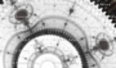 Tiny Designy-- Compass