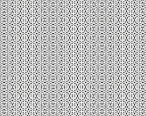 Tiny Designy-- Compass fabric by winter on Spoonflower - custom fabric