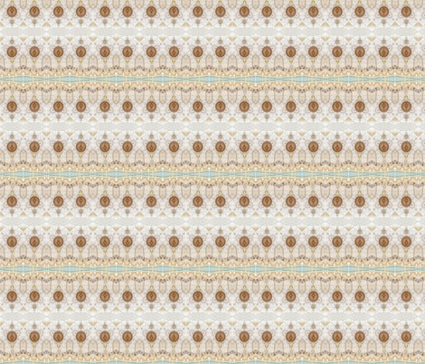 Tiny Designy-- Butterfly fabric by winter on Spoonflower - custom fabric