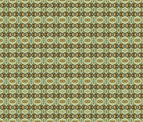 Tiny Designy-- Stars fabric by winter on Spoonflower - custom fabric