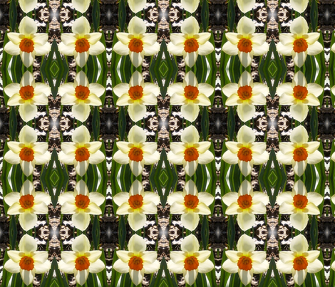Spring up! fabric by murrday on Spoonflower - custom fabric