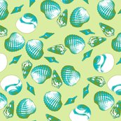 Rrshell-mell_-_tropical_seas-seaweed_2010_shop_thumb