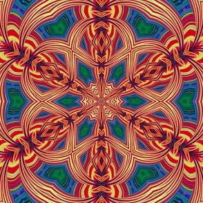 Mono Spirals