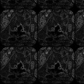 kitten-fabric