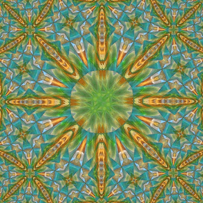 Mandala III