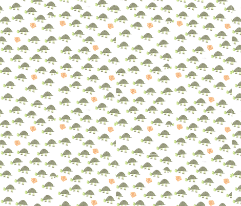 turtle-fabric fabric by stephen_of_spoonflower on Spoonflower - custom fabric