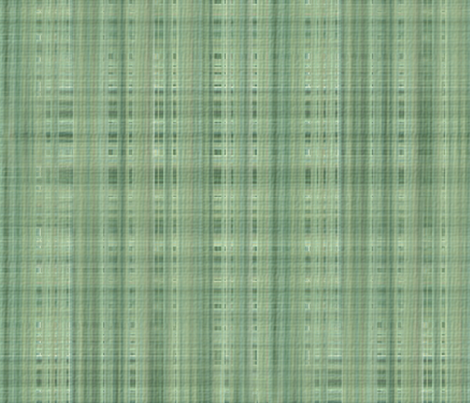 Time's Plaid fabric by peacoquettedesigns on Spoonflower - custom fabric
