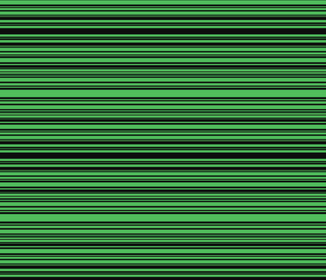 Stripe_Mint Green