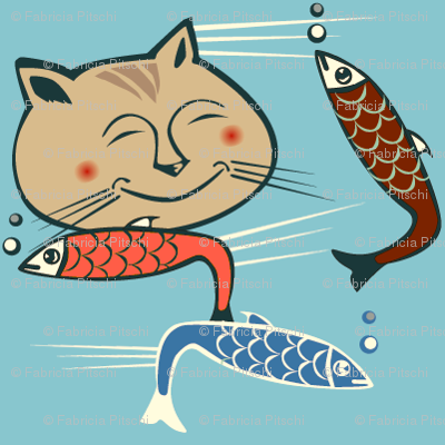 retro_cats_fish1