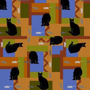 Cats Amore II