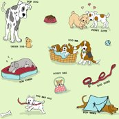 Rra_dogs_tale_-_fabric_tile_-_green_shop_thumb