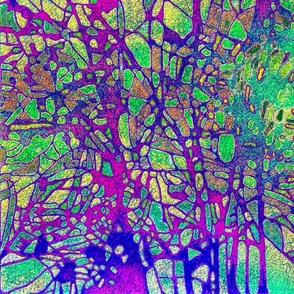 SpringSunTrees